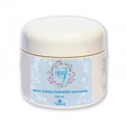 Matt hatású hidratáló arcmaszk 250 ml - NUY