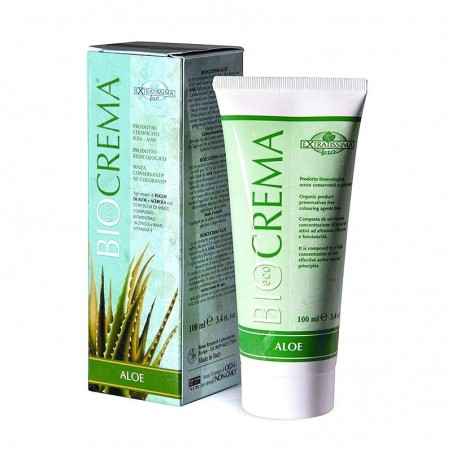 Aloe krém - Bioecocream