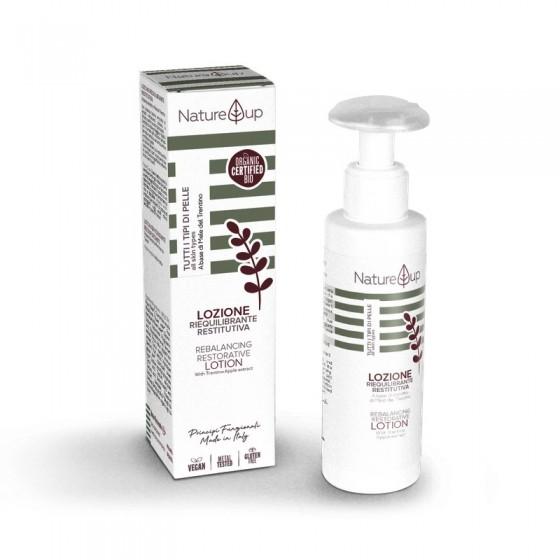 Kiegyensúlyozó,helyreállító lotion (tonik)