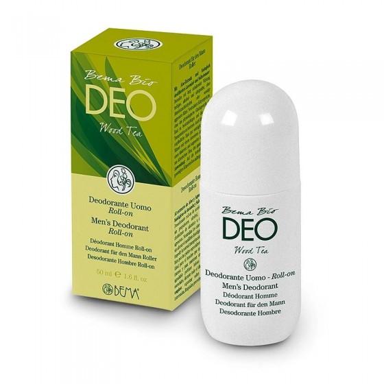 Bio golyós dezodor férfiaknak